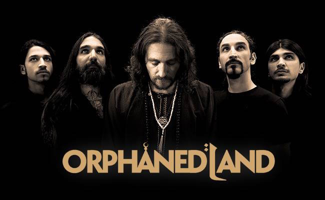 Orphaned-Land